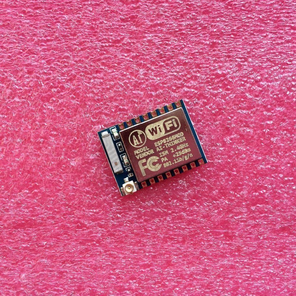 ESP-07 module - front
