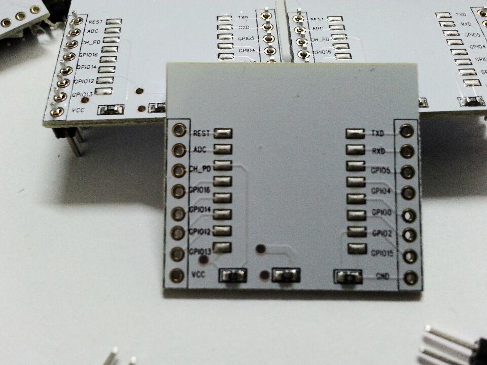 ESP-12 / 07 adapter