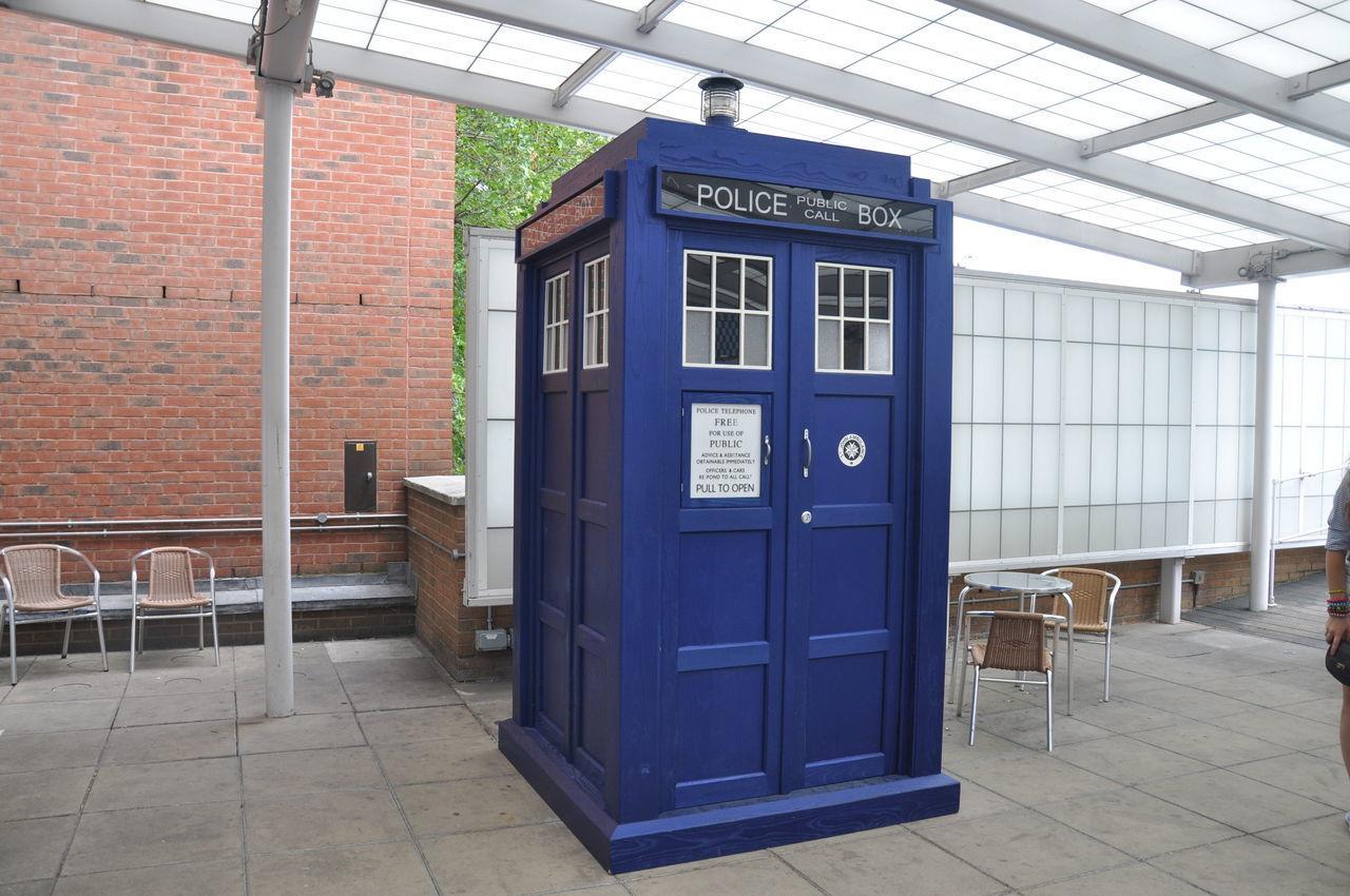 Tardis_BBC_Television_Center