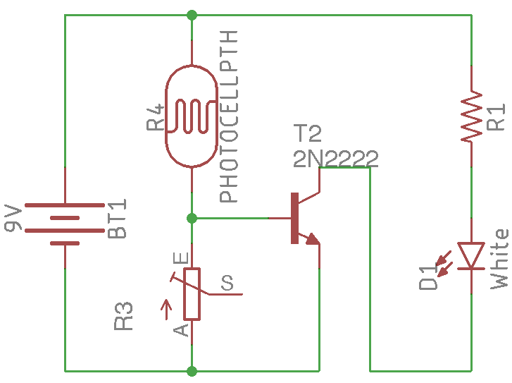 ldr-power-circuit