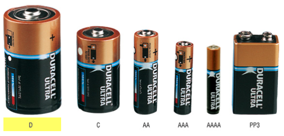 battery-cells