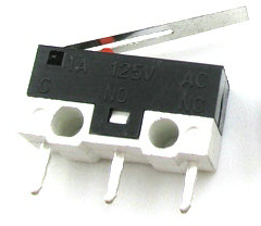 micro-switch