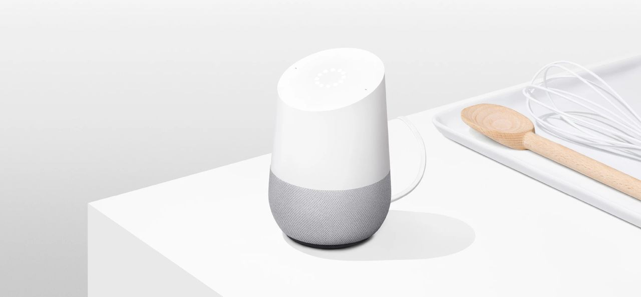 Build Actions for the Google Assistant