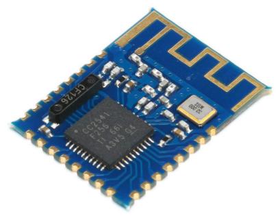 JDY-08 : bluetooth 4.0 module