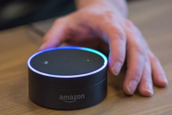 Create an Alexa Skill